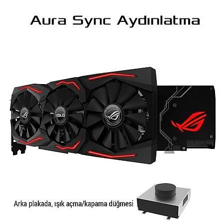 ASUS ROG Strix GeForce RTX 2060 OC Edition 6GB 192Bit GDDR6