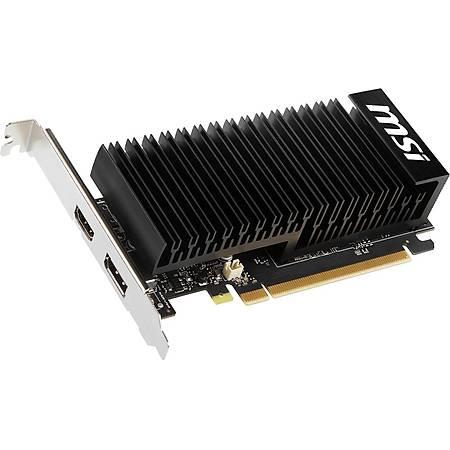 MSI GeForce GT1030 OC 2GB 64Bit GDDR5