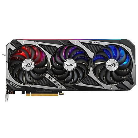 ASUS ROG STRIX Radeon RX 6800 OC 16GB 256Bit GDDR6