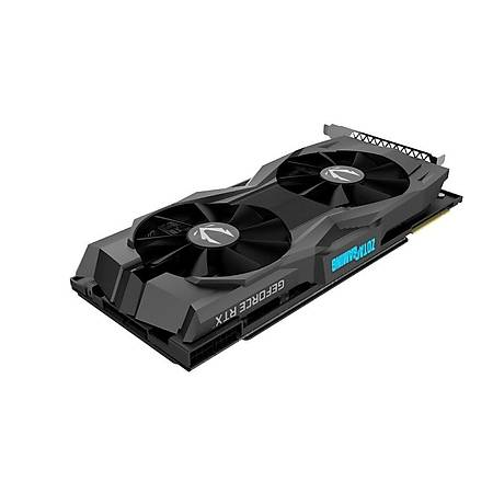 ZOTAC GeForce RTX 2080 SUPER AMP 8GB 256Bit GDDR6