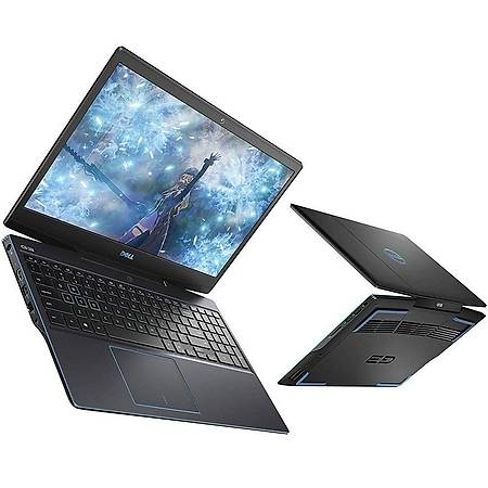 Dell G315 6B75D512F16C i7-9750H 16GB 512GB SSD 6GB GTX1660Ti 15.6 Linux