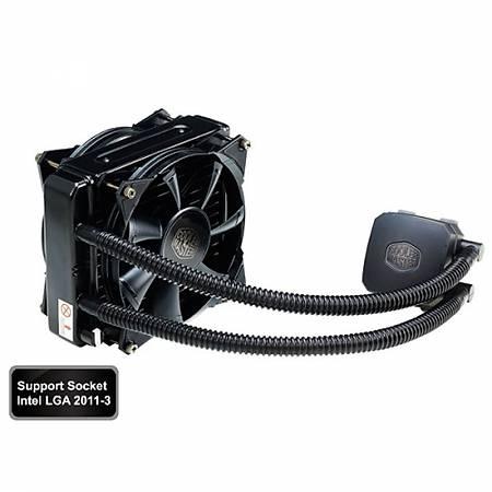 Cooler Master Nepton 140XL 140mm Intel ve AMD Uyumlu Sývý Soðutma Sistemi