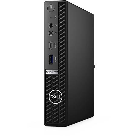 Dell OptiPlex 7080MFF i7-10700T 16GB 256GB SSD Windows 10 Pro