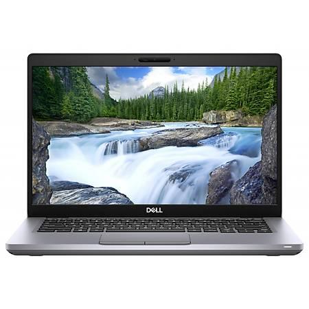 Dell Latitude 5411 i5-10400H vPro 8GB 256GB SSD 14 FHD Ubuntu N001L541114EMEA_U