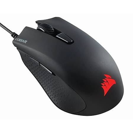 Corsair Harpoon RGB Pro 12000 DPI USB Gaming Optik Mouse