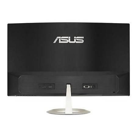 ASUS 27 VZ27VQ 1920x1080 Curved HDMI VGA DP MM 5ms Gold Siyah