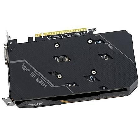 ASUS TUF GeForce GTX 1650 4GB 128Bit GDDR5
