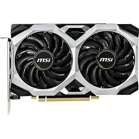 MSI GeForce GTX 1660 Ventus XS 6G OC 192Bit GDDR5
