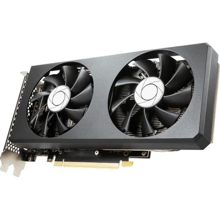 MSI GeForce RTX 3060 Ti TWIN FAN OC 8GB 256Bit GDDR6