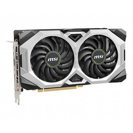 MSI GeForce GTX 1660 SUPER VENTUS OC 6GB 192Bit GDDR6