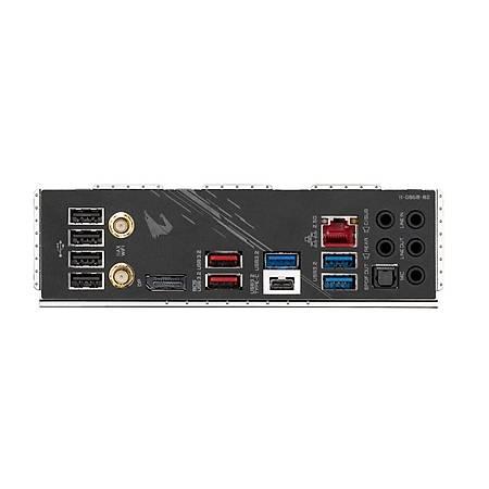GIGABYTE Z590 AORUS ELITE AX DDR4 5400MHz (OC) DP M.2 USB3.2 Wi-Fi RGB ATX 1200p
