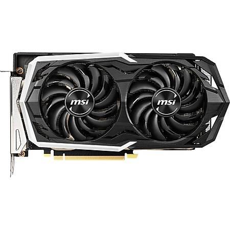 MSI GeForce RTX 2060 SUPER ARMOR OC 8GB 256Bit GDRR6