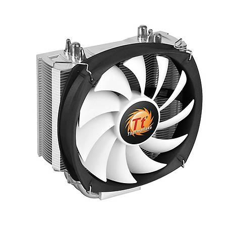 Thermaltake Frio Silent 12 Serisi Intel ve AMD Uyumlu Ýþlemci Soðutucusu