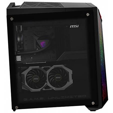 MSI MEG INFINITE X 10TE-828EU i7-10700KF 32GB 2TB 1TB SSD 10GB RTX3080 Windows 10