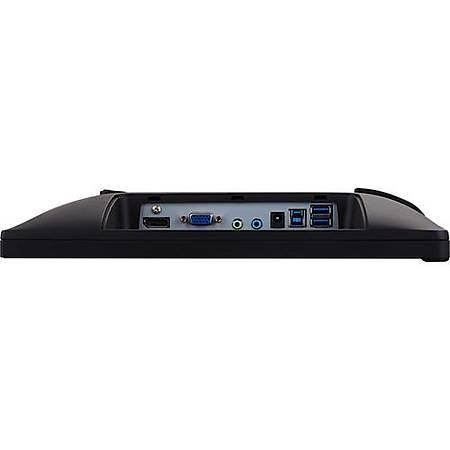 ViewSonic 21.5 TD2230 1920x1080 75Hz 14ms Vga Hdmý Dp Usb 10 Parmak Dokunmatik Çerçevesiz IPS Monitör