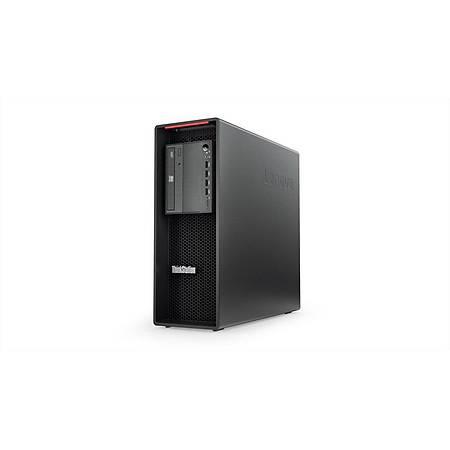 Lenovo ThinkStation P520 30BE007VTX Intel Xeon W-2145 16GB 1TB 256GB SSD Windows 10 Pro