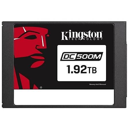 Kingston DC500M 1920GB Sata 3 SSD Disk SEDC500M/1920G