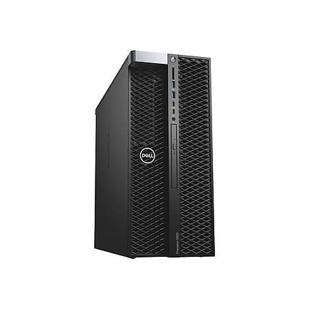 Dell Precision T5820 Intel Xeon W-2223 16GB 256GB SSD Windows 10 Pro