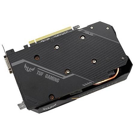 ASUS TUF Gaming GeForce GTX 1660 SUPER OC Edition 6GB 192Bit GDDR6