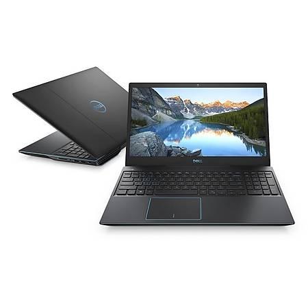 Dell G315 4B750F161256C i7-10750H 16GB 1TB 256GB SSD 4GB GTX1650Ti 15.6 Linux