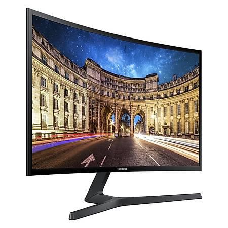 Samsung LC24F396FHMXUF 23.6 1920x1080 60Hz 4ms HDMI VGA Led Monitör