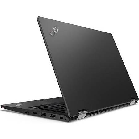 Lenovo ThinkPad L13 Yoga 20R5001CTX i7-10510U 8GB 256GB SSD 13.3 Touch Windows 10 Pro