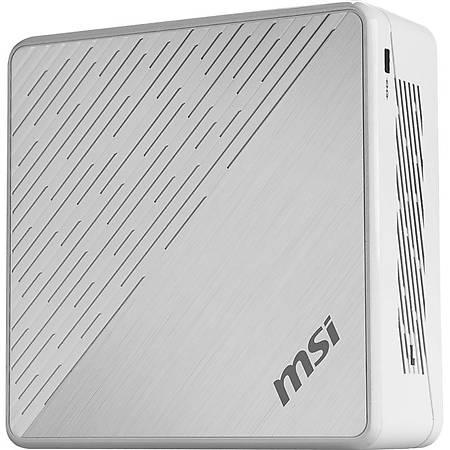 MSI CUBI 5 10M-272TR i5-10210U 8GB 512GB SSD Windows 10 Pro