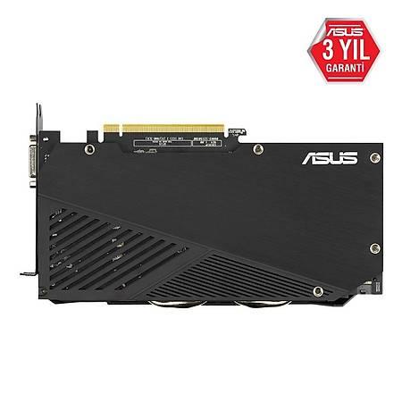 ASUS Dual GeForce GTX 1660 Ti EVO 6GB 192Bit GDDR6