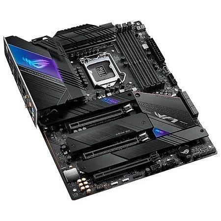 ASUS ROG STRIX Z590-E GAMING DDR4 5333MHz HDMI DP M.2 USB3.2 Wi-Fi ATX 1200p