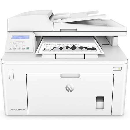 HP LaserJet Pro M227SDN Fotokopi Tarayýcý Lazer Yazýcý G3Q74A