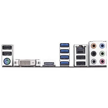 GIGABYTE B450 GAMING X DDR4 3200MHz (OC) DVI HDMI AURA RGB ATX AM4