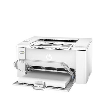 HP LaserJet M102W Wi-Fi Lazer Yazıcı G3Q35A