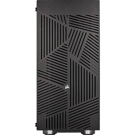 Corsair Carbide 275R Temperli Cam Beyaz ATX MidTower Kasa PSU Yok