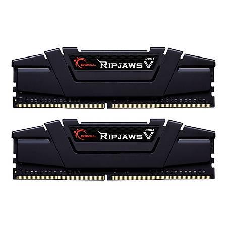 GSKILL Ripjaws V 32GB (2x16GB) DDR4 3600MHz CL18 Siyah Ram