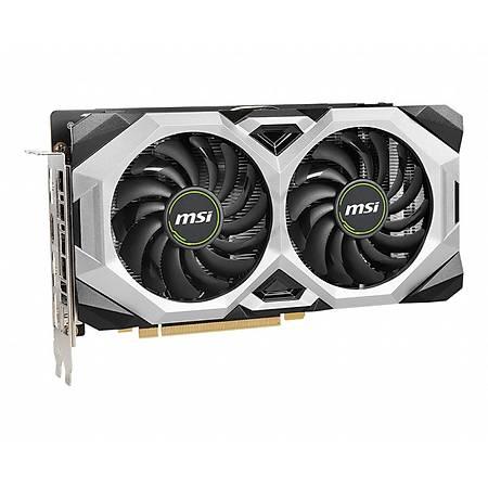 MSI GeForce RTX 2060 SUPER VENTUS GP OC 8GB 256Bit GDDR6
