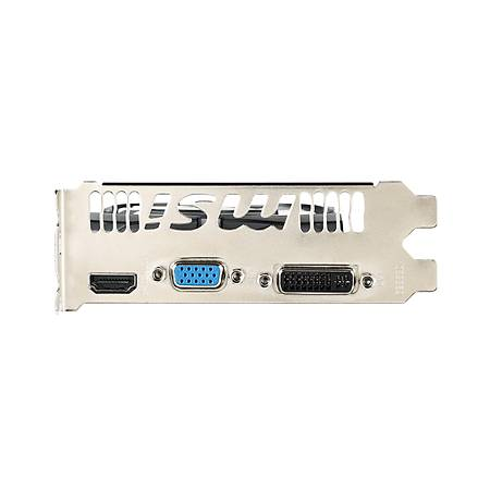 MSI GT730 V2 4GB 128Bit DDR3