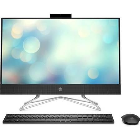 HP 24-DF0079NT 2Z9L5EA i5-10400T 4GB 256GB SSD 23.8 FreeDOS