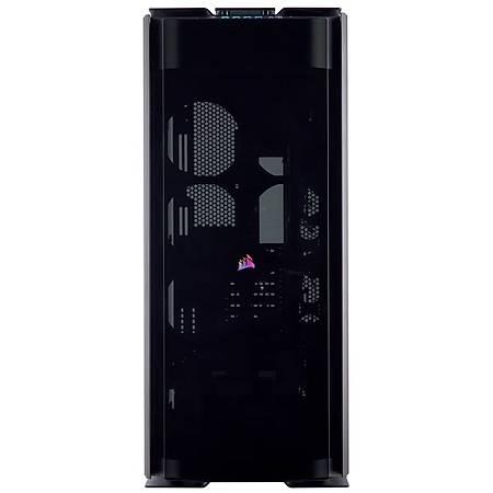 Corsair Obsidian 1000D Temperli Cam Super Tower Kasa PSU Yok