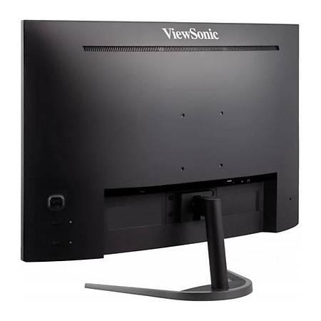 ViewSonic VX3268-2KPC-MHD 31.5 2560x1440 144Hz 1ms HDMI DP Curved Led Monitör