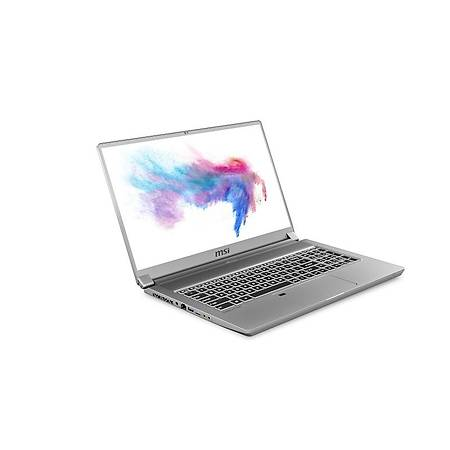 MSI CREATOR 17 A10SE-272TR i7-10875H 32GB 512GB SSD 6GB RTX2060 17.3 UHD Mini Led Windows 10