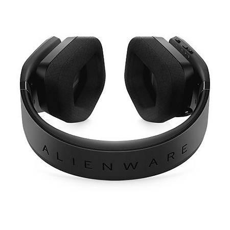 Dell Alienware AW988 Binaural Head-Band Siyah