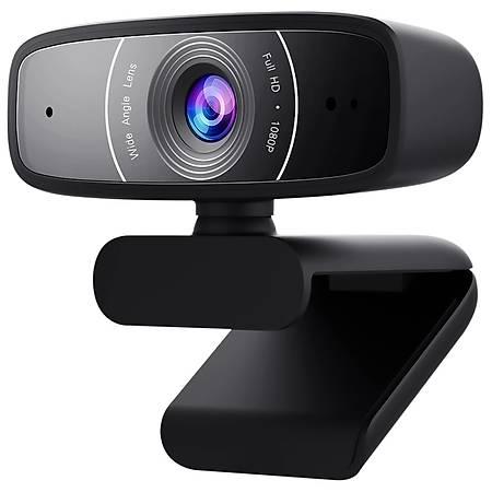 Asus Webcam C3 1080P 30FPS USB Kamera