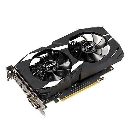 ASUS Dual GeForce GTX 1650 4GB 128bit GDDR5