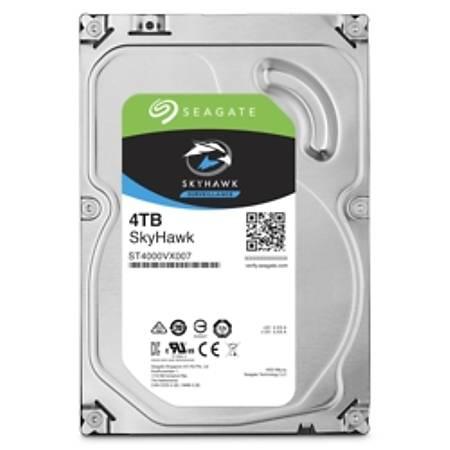 Seagate SkyHawk 3.5 4TB 5900Rpm 64Mb ST4000VX007