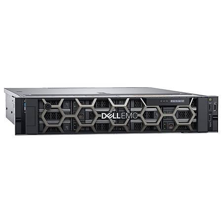Dell PowerEdge R540 Rack Server XS Intel Xeon Silver 4210 16GB 3x4TB FreeDOS PER540TRM1