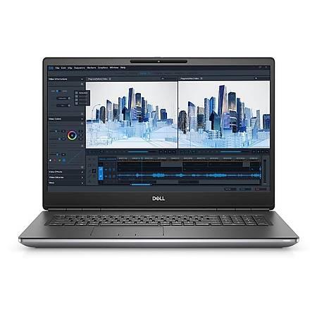 Dell Precision  M7760 W-11955M vPro 32GB 512GB 16GB GeForce RTX 3080 17.3 Windows 10 Pro XCTOP7760EMEA-3