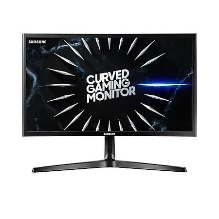 Samsung LC24RG50FQRXUF 23.5 1920x1080 144Hz 4ms HDMI DP Curved Led Monitör