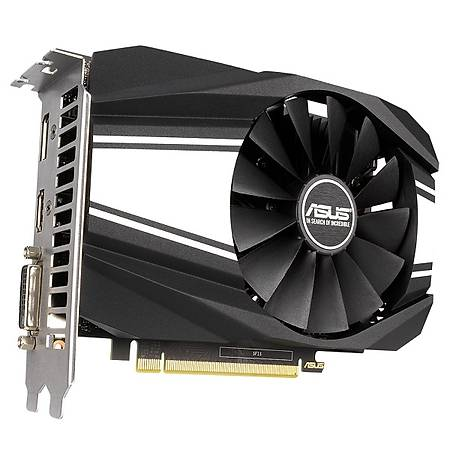 ASUS Phoenix GeForce GTX 1650 SUPER 4GB 128Bit GDDR6