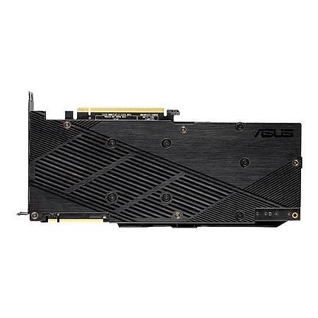 ASUS Dual GeForce RTX 2070 SUPER 8GB EVO Advanced Edition 256Bit GDDR6