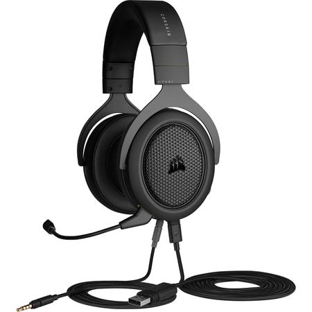 Corsair HS70 Pro Bluetooth Siyah Gaming Kulaklýk